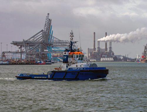 Maritime Roundup:  28 January 2021