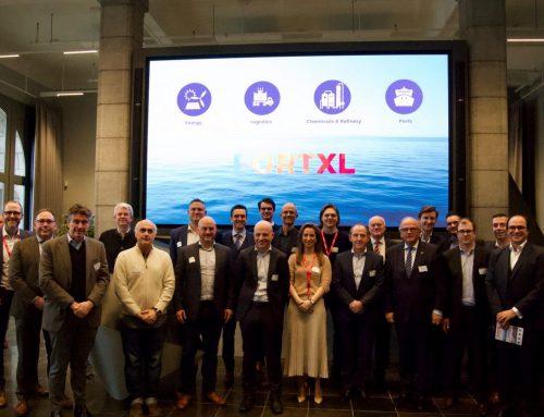 PortXL Antwerp Sets Sail for its Second Voyage