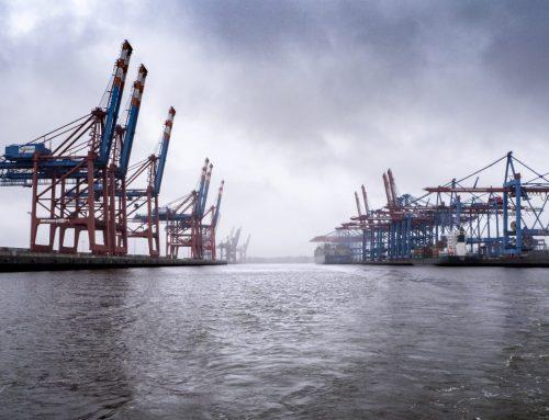 Maritime Roundup: 29 October 2019
