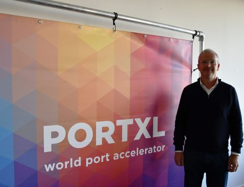 Deltares & PortXL join forces towards the common goal of driving innovation