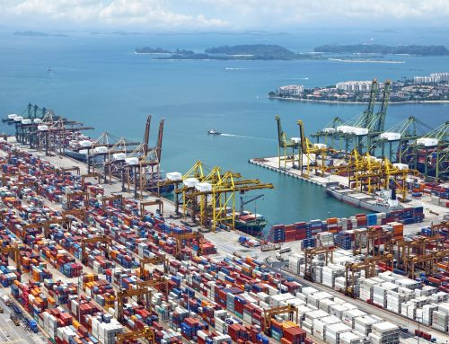 Maritime Roundup: 30 January 2020