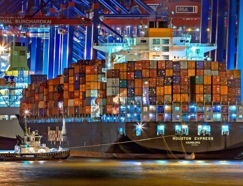 Maritime Roundup: 15 January 2020