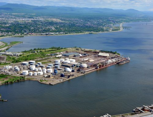 PortXL joins Québec Laurentia project