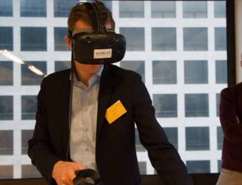 Learning in a Virtual Reality World | Parable