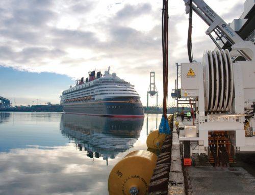 Maritime Roundup: 17 November 2020