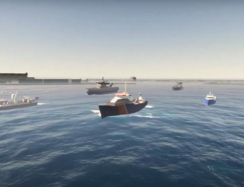 2030 Vision: The Dutch Maritime Masterplan
